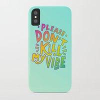 kendrick lamar iPhone & iPod Cases featuring Kendrick Lamar for Kids by Josh LaFayette