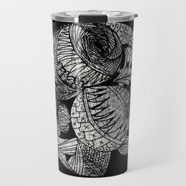Drawing 2 Travel Mug