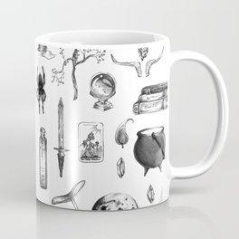 Witchy Habits Coffee Mug