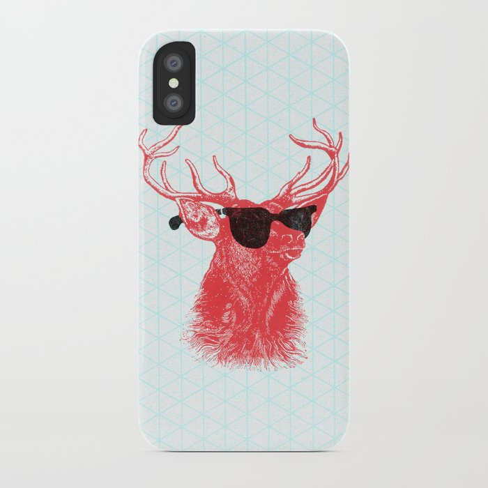Young Buck. iPhone Case