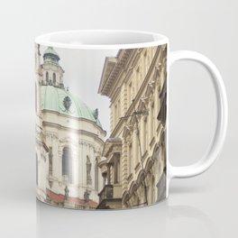 St. Nicholas Church, Mala Strana Coffee Mug