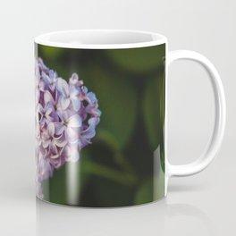 Lilac Blooms 2 Coffee Mug