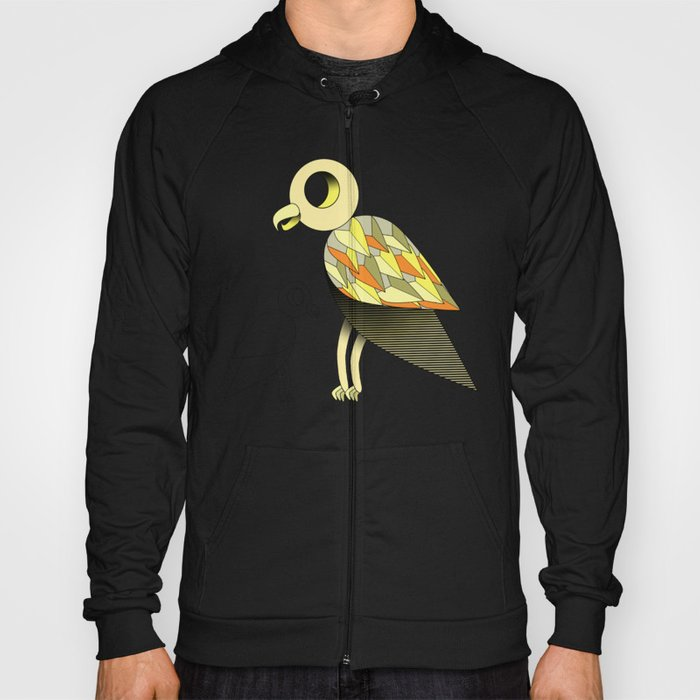 color up your life - Parrot Hoody