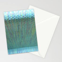 Magic on the loom Stationery Cards