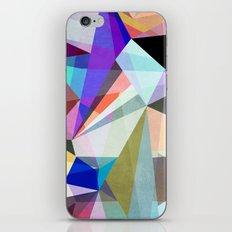 Colorflash 3 A iPhone & iPod Skin