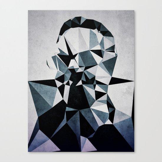 pyly fyce Canvas Print