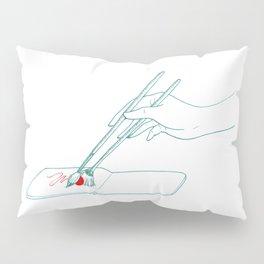 Recipe Pillow Sham