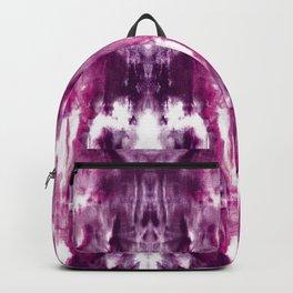 Maroon Lagoon Backpack