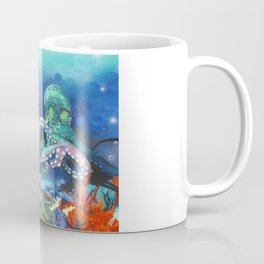 Illuminated Depth Coffee Mug