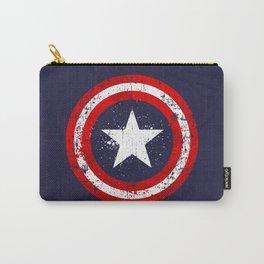 Captain's America splash Carry-All Pouch