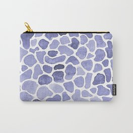 Watercolor 5 Carry-All Pouch