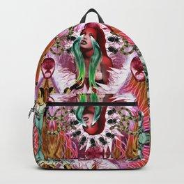 Arachnea Volpe Backpack