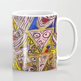 Comedy Coffee Mug