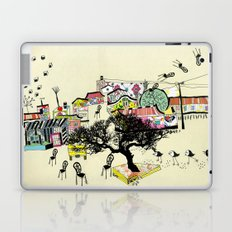 mother's home Laptop & iPad Skin