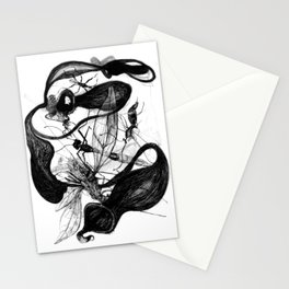 seduction Stationery Cards