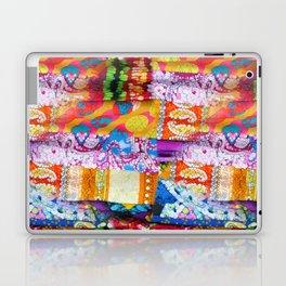 Gipsy Blanket Laptop & iPad Skin