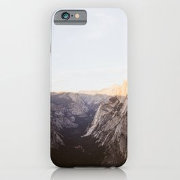 Half the dome iPhone Case