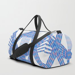architectural ropes Duffle Bag
