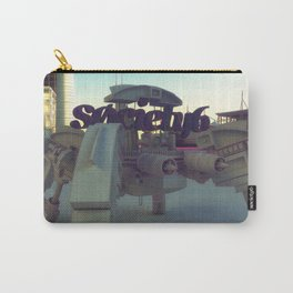 Society6 SAFE TRANSPORT Carry-All Pouch