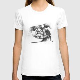 Absence of Dream T-shirt