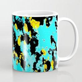 A Releasing of Courses Coffee Mug