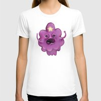 lumpy space princess T-shirts featuring The Princess of Lumpy Space by Kristin Frenzel