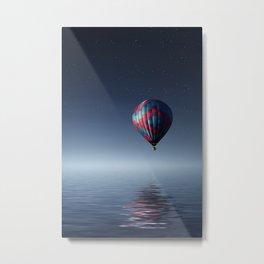 Balloon Metal Print