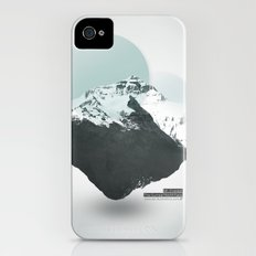 Mt. Everest - The Surreal North Face iPhone (4, 4s) Slim Case