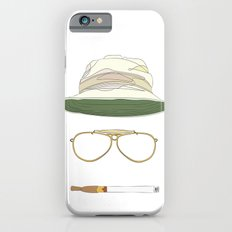 Movie Icons: Fear and Loathing in Las Vegas Slim Case iPhone 6