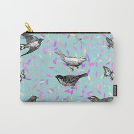 LET IT FLY... Carry-All Pouch