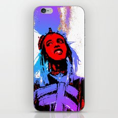 BOROROsens iPhone & iPod Skin