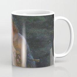 MIDSUMMER EVE - EDWARD HUGHES  Coffee Mug