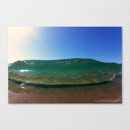 BLOB Canvas Print