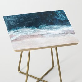 Blue Sea II Side Table
