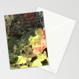Cult of Youth:When two become one Stationery Cards