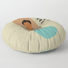 Everywoman Floor Pillow