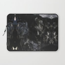 Abstract No 3 Laptop Sleeve