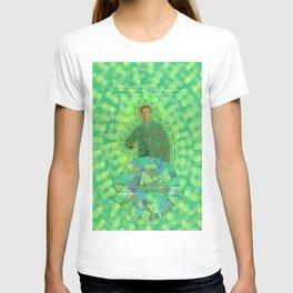 Lime Man T-shirt