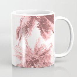 California Dreamin' in Pink Coffee Mug
