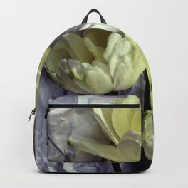 Paper Whites...Tulips, That Is Backpack