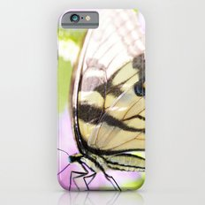Swallowtail Butterfly iPhone 6s Slim Case