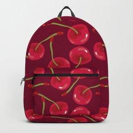 Sweet Cherries Backpack