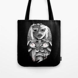 YO-LANDI VI$$ER Tote Bag