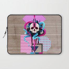 BeautifulDecay II Laptop Sleeve