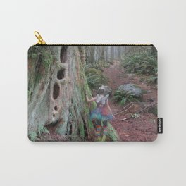Fae Carry-All Pouch