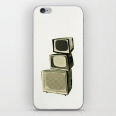 Multi Screen Cinema iPhone & iPod Skin