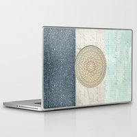 washington Laptop & iPad Skins featuring Washington D.C. by Tuky Waingan