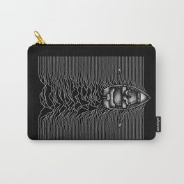 Unknown Waters Carry-All Pouch