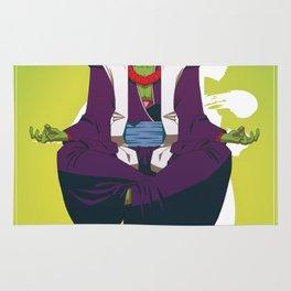 Dragon Ball Bushido : Piccolo Rug