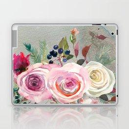 Flowers bouquet #42 Laptop & iPad Skin